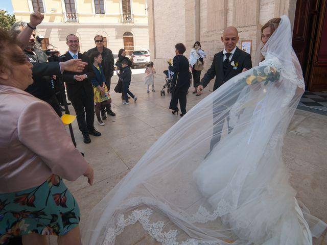 Il matrimonio di Davide e Emanuela a Sinnai, Cagliari 138