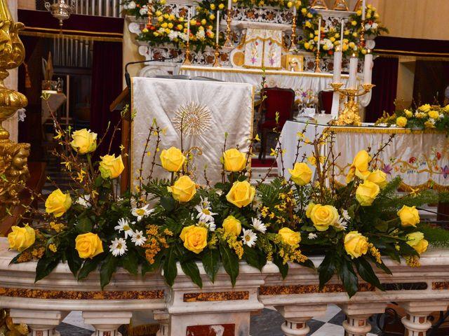 Il matrimonio di Davide e Emanuela a Sinnai, Cagliari 87