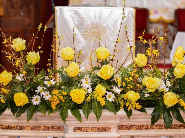 Il matrimonio di Davide e Emanuela a Sinnai, Cagliari 90