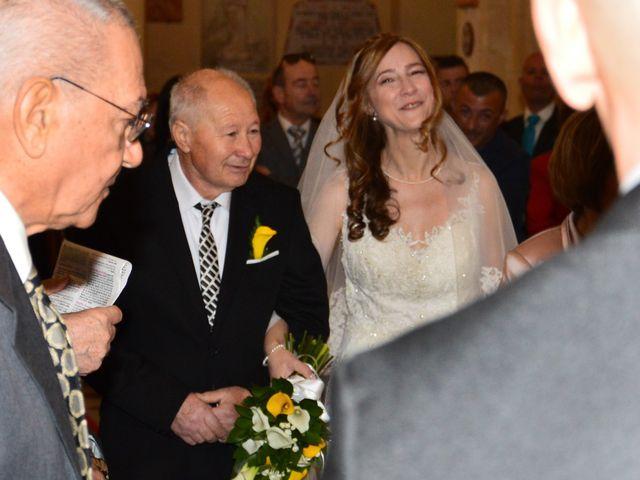 Il matrimonio di Davide e Emanuela a Sinnai, Cagliari 101