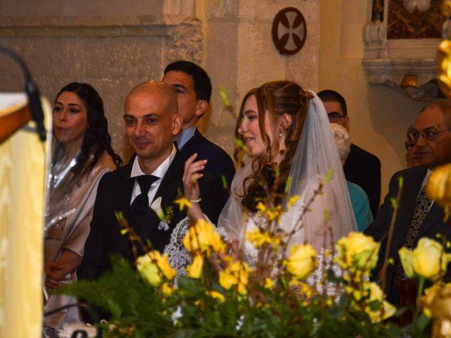 Il matrimonio di Davide e Emanuela a Sinnai, Cagliari 104