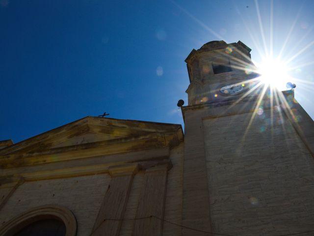 Il matrimonio di Davide e Emanuela a Sinnai, Cagliari 86