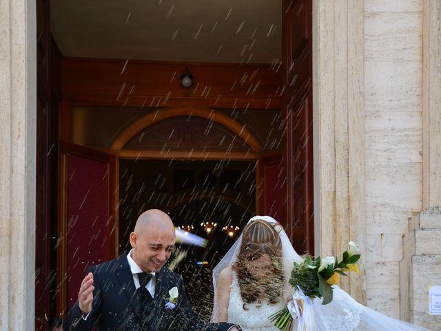 Il matrimonio di Davide e Emanuela a Sinnai, Cagliari 139