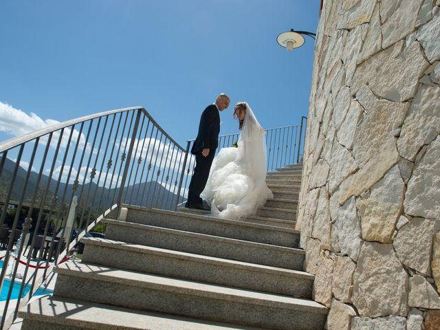Il matrimonio di Davide e Emanuela a Sinnai, Cagliari 144