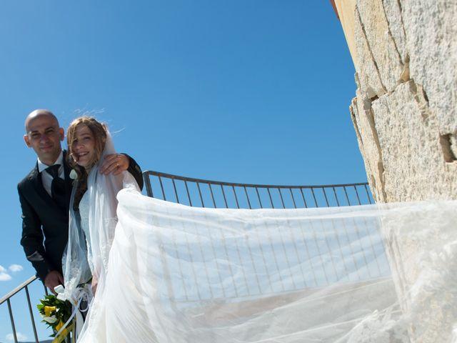 Il matrimonio di Davide e Emanuela a Sinnai, Cagliari 145