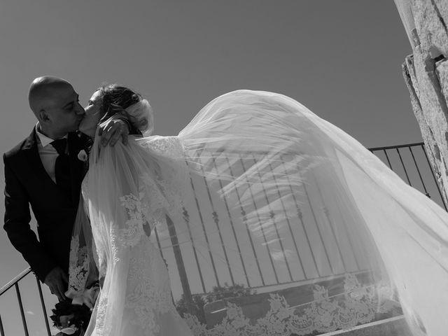 Il matrimonio di Davide e Emanuela a Sinnai, Cagliari 147