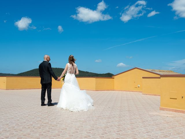 Il matrimonio di Davide e Emanuela a Sinnai, Cagliari 148
