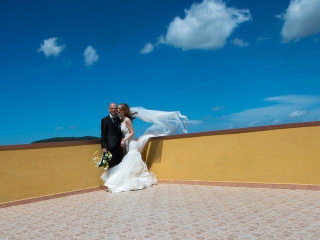 Il matrimonio di Davide e Emanuela a Sinnai, Cagliari 150