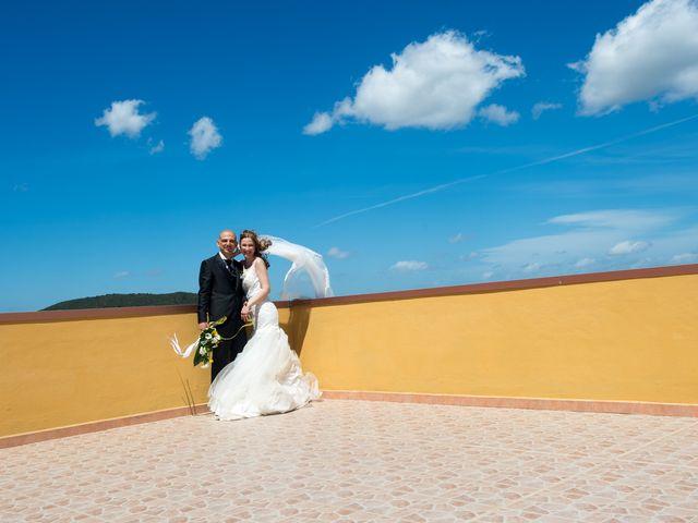 Il matrimonio di Davide e Emanuela a Sinnai, Cagliari 151