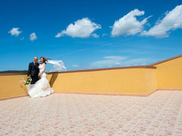 Il matrimonio di Davide e Emanuela a Sinnai, Cagliari 152