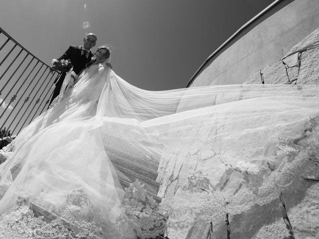 Il matrimonio di Davide e Emanuela a Sinnai, Cagliari 162