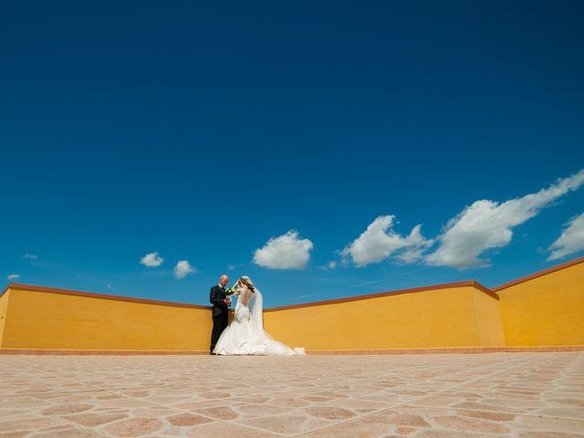 Il matrimonio di Davide e Emanuela a Sinnai, Cagliari 165