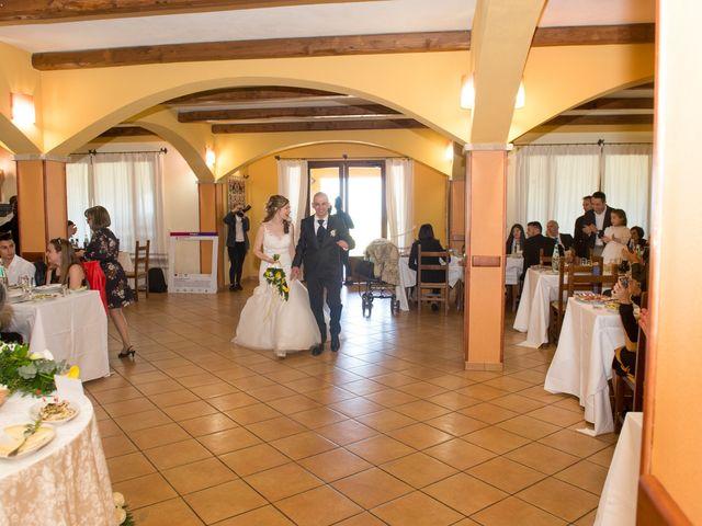 Il matrimonio di Davide e Emanuela a Sinnai, Cagliari 211
