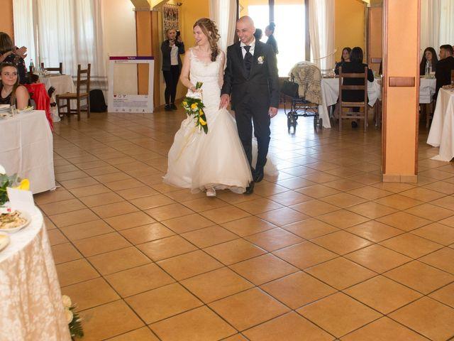 Il matrimonio di Davide e Emanuela a Sinnai, Cagliari 212
