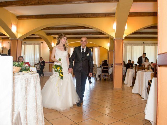 Il matrimonio di Davide e Emanuela a Sinnai, Cagliari 213