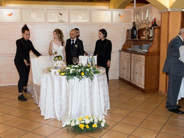 Il matrimonio di Davide e Emanuela a Sinnai, Cagliari 214