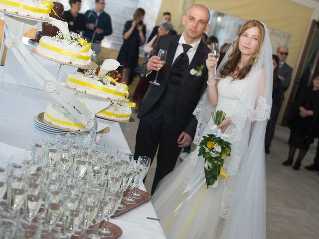 Il matrimonio di Davide e Emanuela a Sinnai, Cagliari 222