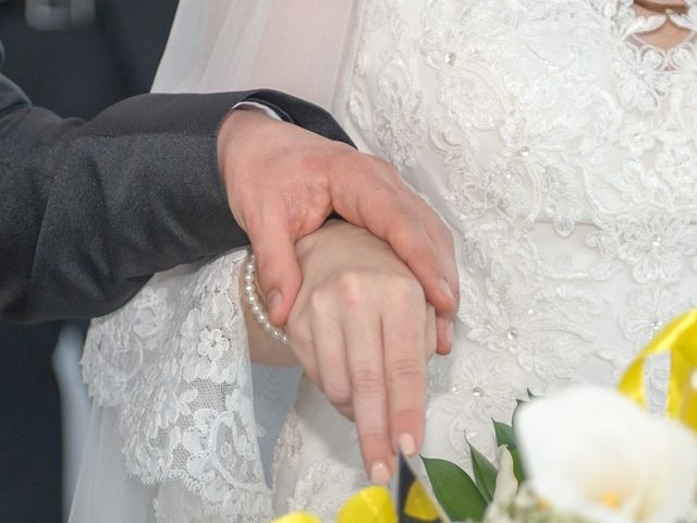 Il matrimonio di Davide e Emanuela a Sinnai, Cagliari 224