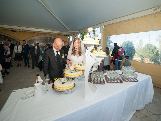 Il matrimonio di Davide e Emanuela a Sinnai, Cagliari 230