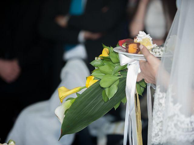 Il matrimonio di Davide e Emanuela a Sinnai, Cagliari 167