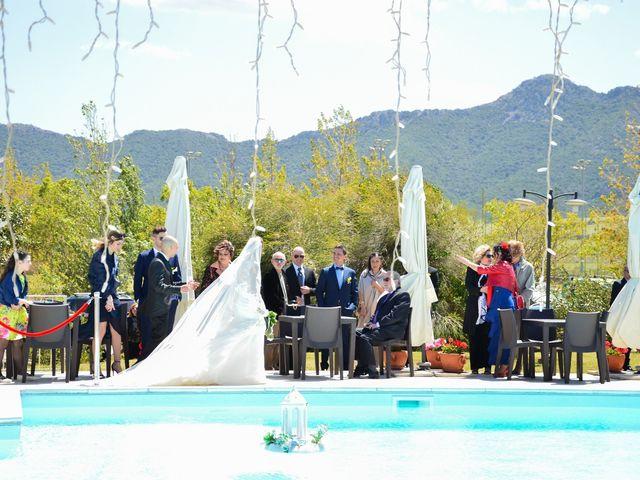 Il matrimonio di Davide e Emanuela a Sinnai, Cagliari 185