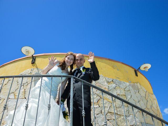 Il matrimonio di Davide e Emanuela a Sinnai, Cagliari 200