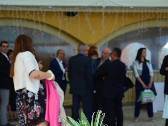 Il matrimonio di Davide e Emanuela a Sinnai, Cagliari 233