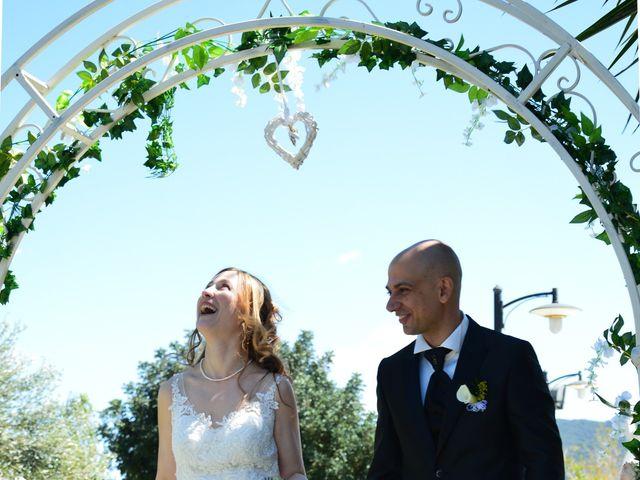 Il matrimonio di Davide e Emanuela a Sinnai, Cagliari 203