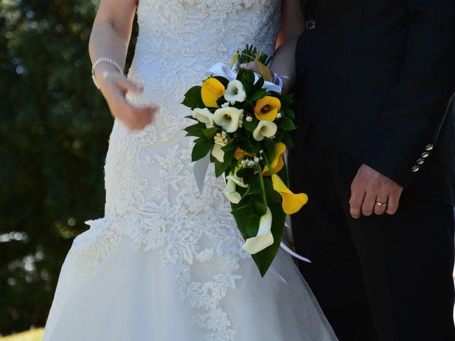 Il matrimonio di Davide e Emanuela a Sinnai, Cagliari 204