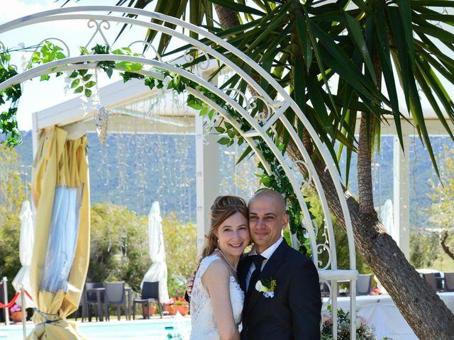 Il matrimonio di Davide e Emanuela a Sinnai, Cagliari 205