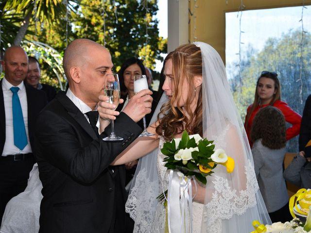 Il matrimonio di Davide e Emanuela a Sinnai, Cagliari 235