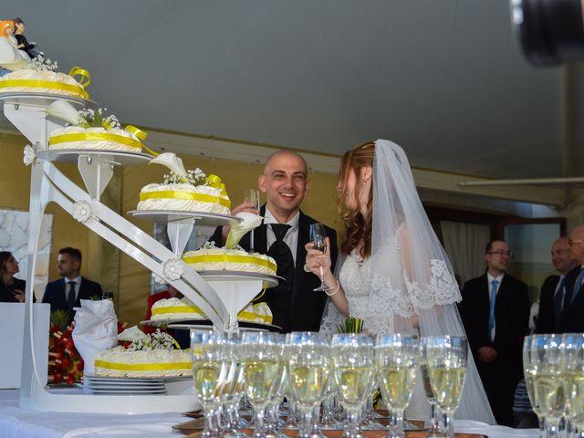 Il matrimonio di Davide e Emanuela a Sinnai, Cagliari 238