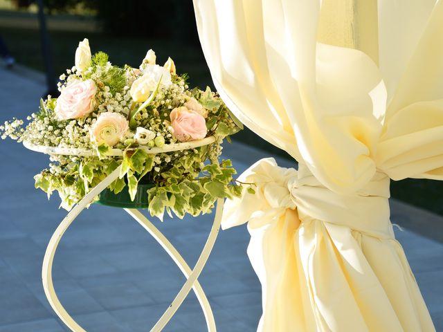 Il matrimonio di Davide e Emanuela a Sinnai, Cagliari 239