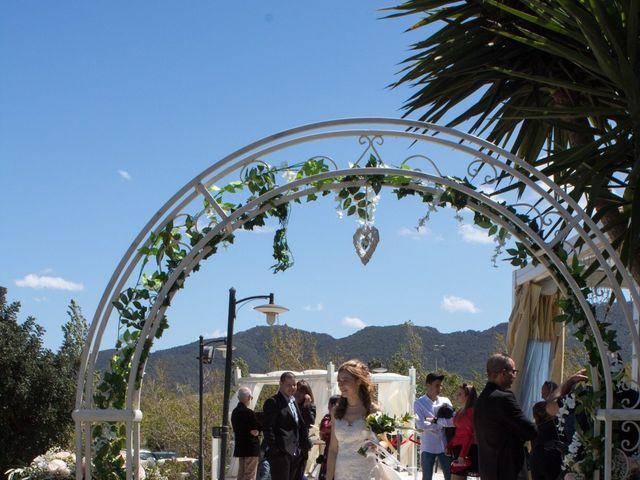 Il matrimonio di Davide e Emanuela a Sinnai, Cagliari 209