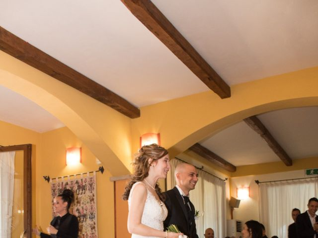 Il matrimonio di Davide e Emanuela a Sinnai, Cagliari 210
