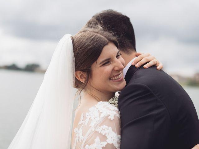 Il matrimonio di Riccardo e Valentina a Mantova, Mantova 40