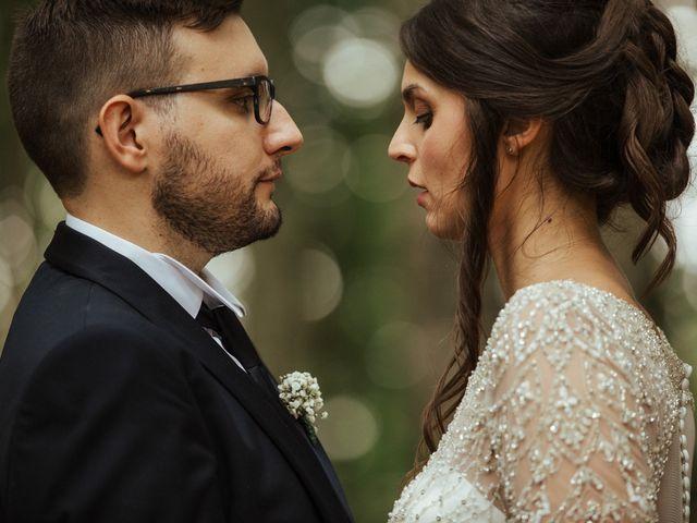 Le nozze di Maria Carmela e Gabriele