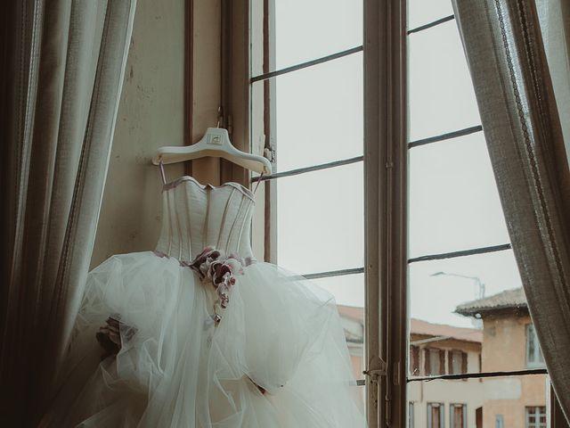 Il matrimonio di Daniele e Giulia a Robecco sul Naviglio, Milano 18