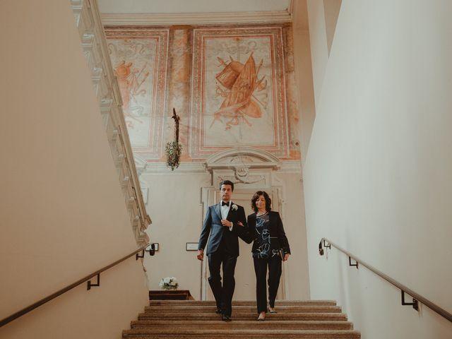 Il matrimonio di Daniele e Giulia a Robecco sul Naviglio, Milano 31