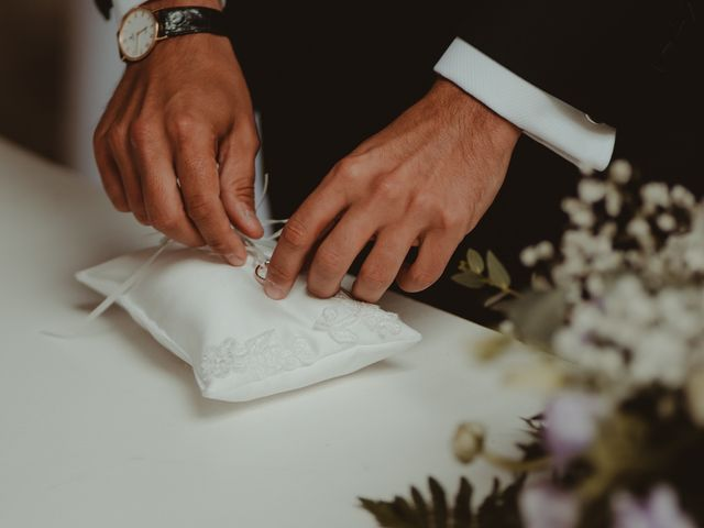 Il matrimonio di Daniele e Giulia a Robecco sul Naviglio, Milano 36