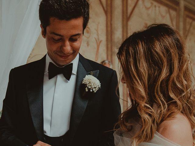 Il matrimonio di Daniele e Giulia a Robecco sul Naviglio, Milano 37