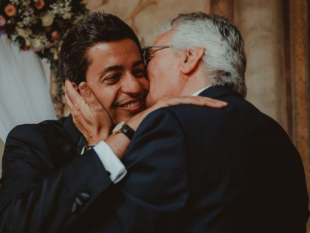 Il matrimonio di Daniele e Giulia a Robecco sul Naviglio, Milano 41