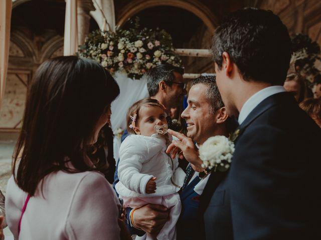 Il matrimonio di Daniele e Giulia a Robecco sul Naviglio, Milano 43