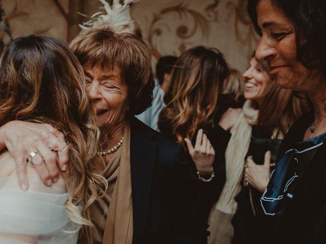Il matrimonio di Daniele e Giulia a Robecco sul Naviglio, Milano 44