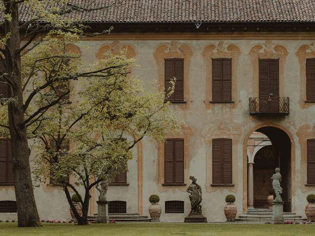 Il matrimonio di Daniele e Giulia a Robecco sul Naviglio, Milano 53