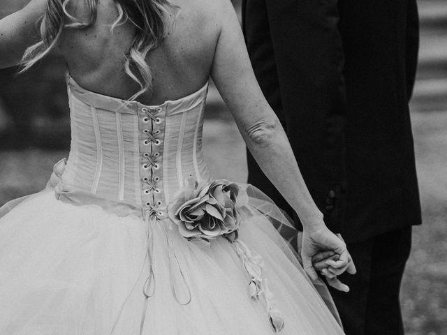 Il matrimonio di Daniele e Giulia a Robecco sul Naviglio, Milano 59