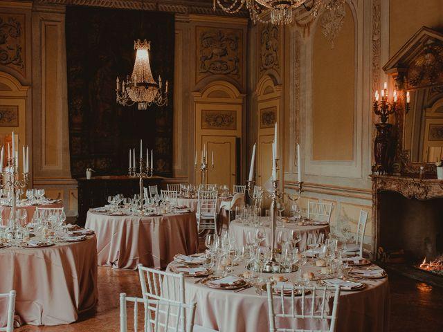 Il matrimonio di Daniele e Giulia a Robecco sul Naviglio, Milano 60