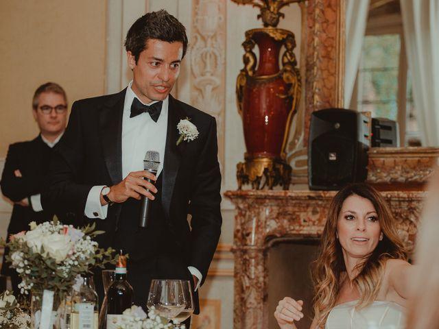 Il matrimonio di Daniele e Giulia a Robecco sul Naviglio, Milano 65