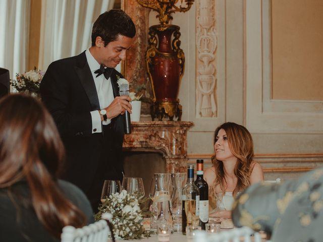 Il matrimonio di Daniele e Giulia a Robecco sul Naviglio, Milano 67