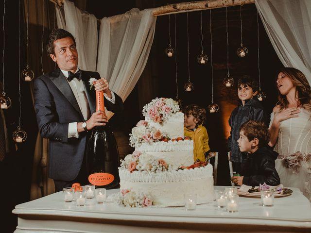 Il matrimonio di Daniele e Giulia a Robecco sul Naviglio, Milano 71
